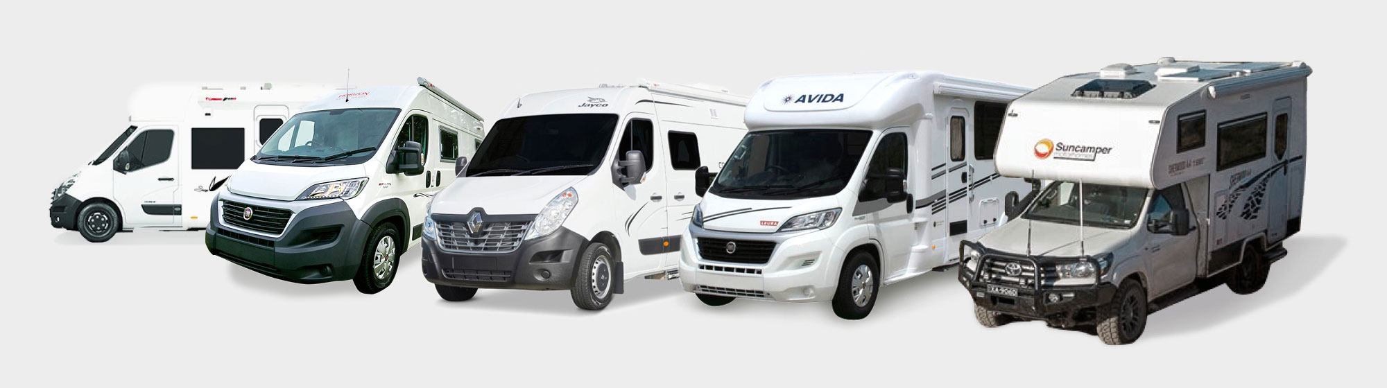 Buying right: Five entry-level motorhomes