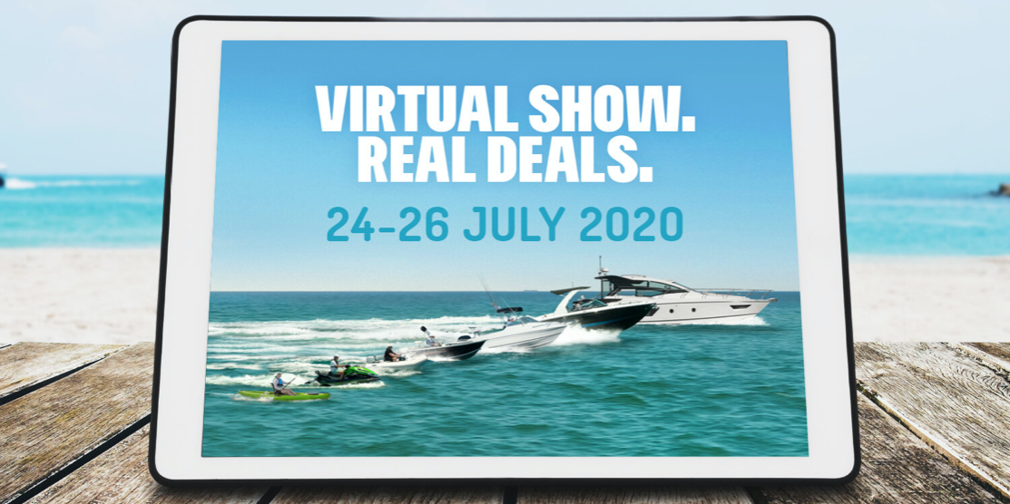 Melbourne Boat Show goes virtual