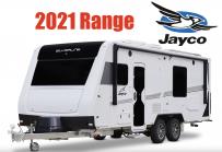 Jayco unveils 2021 Caravan range