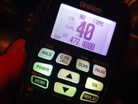 The Big Trip – Communications – Choosing UHF Radios