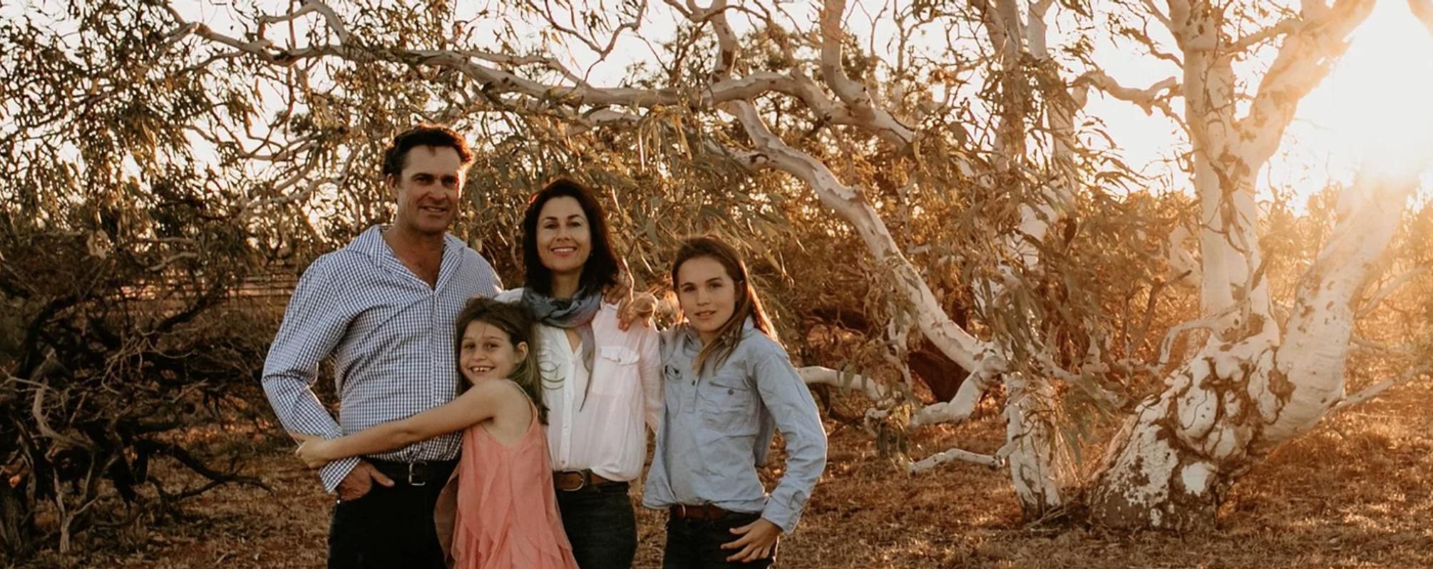 Shallcross Family