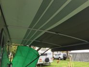 5 Minute Mods – How to stop your awning from flapping
