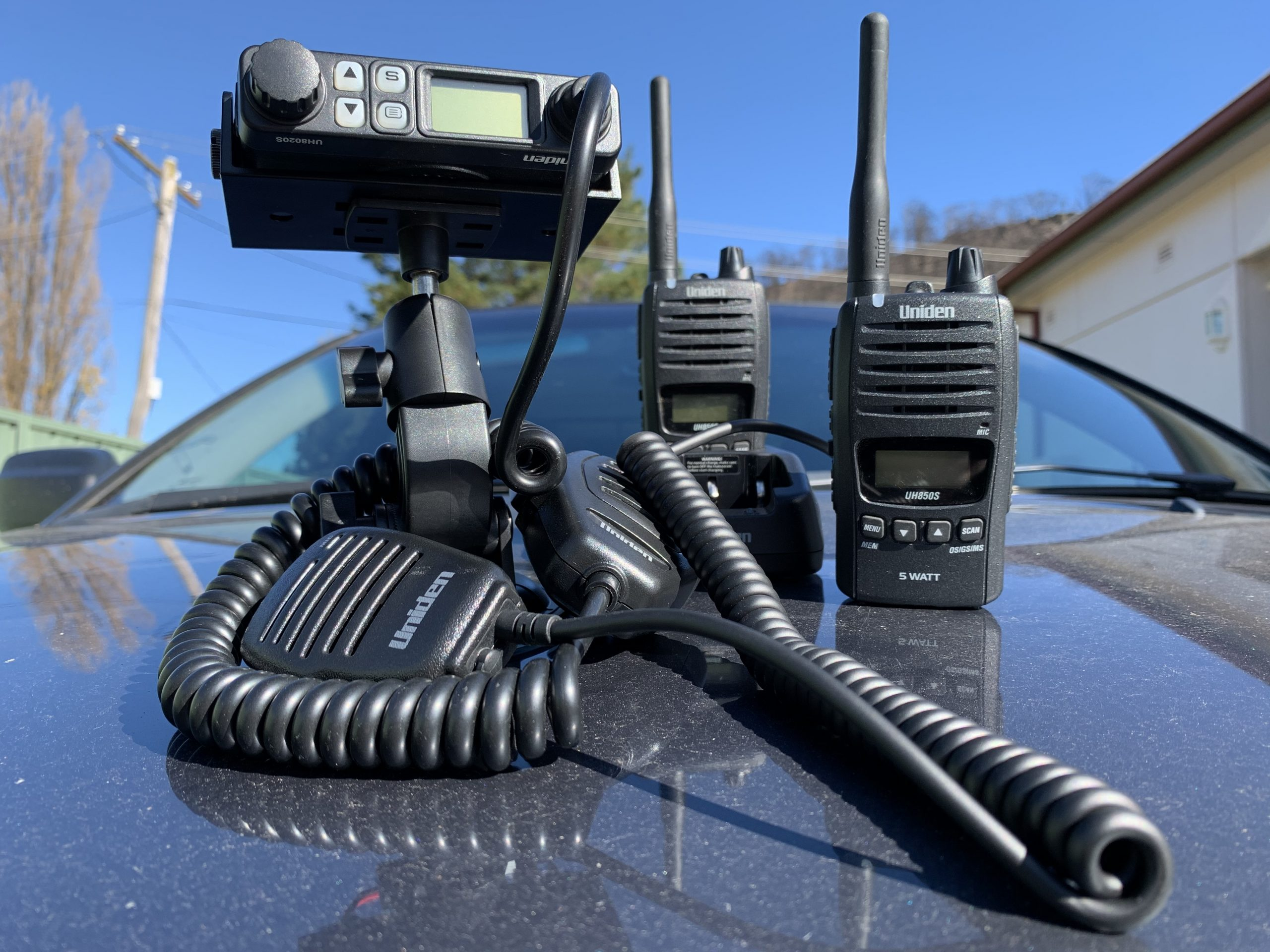 The ultimate guide to UHF radio: Types, models, and pricing