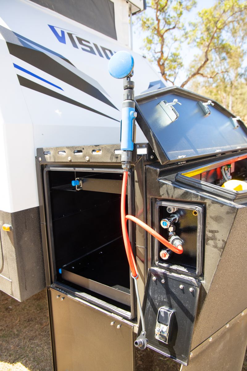 Vision Rv Review 2421