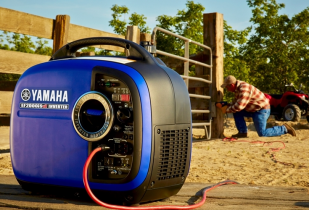 Five helpful generator hacks and top tips for travellers