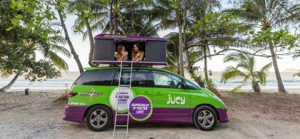 Jucy Camper rentals the latest victim of COVID-19
