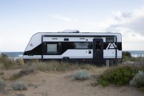 New Age Caravans to get access to Walkinshaw design studio