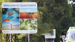 Queensland Border to close once again from Saturday
