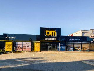 TJM Perth
