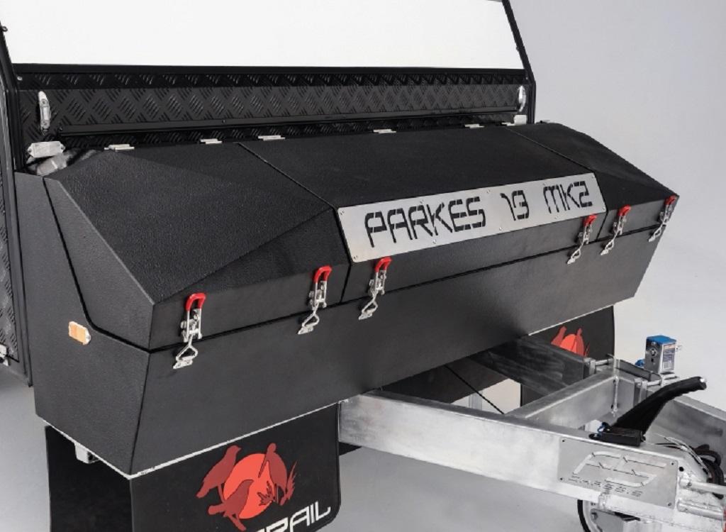 Parkes 13 Mk2 toolbox set-up