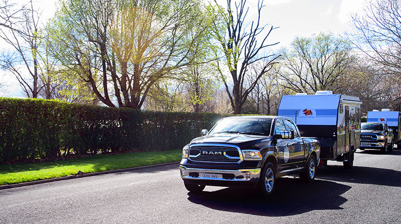 Proactive recall for RAM 1500 as the American truck bucks sales trend