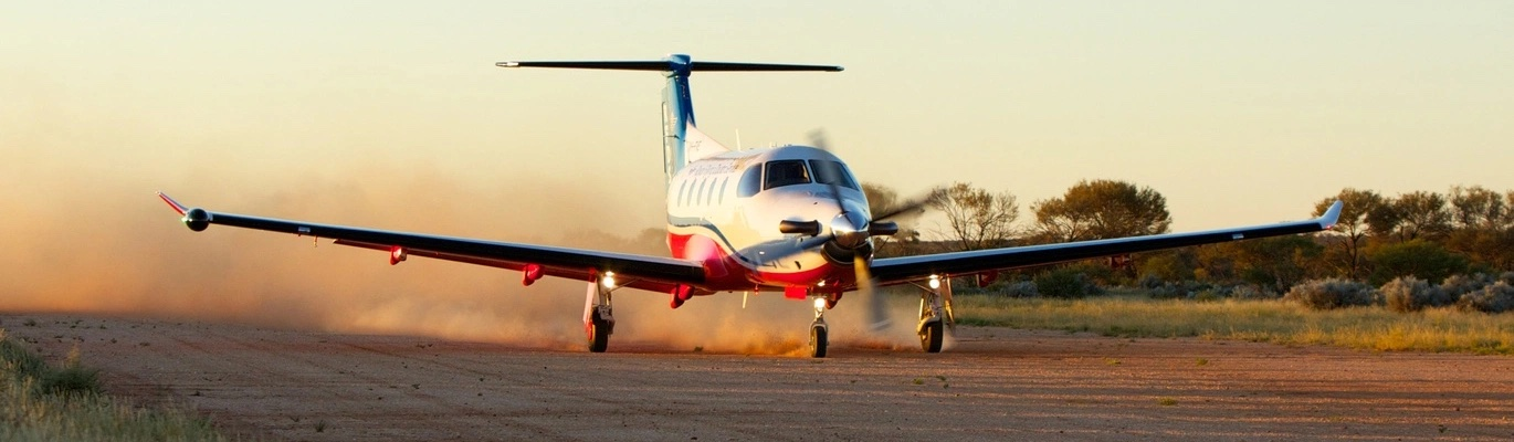 big trip planning - medical condition - RFDS