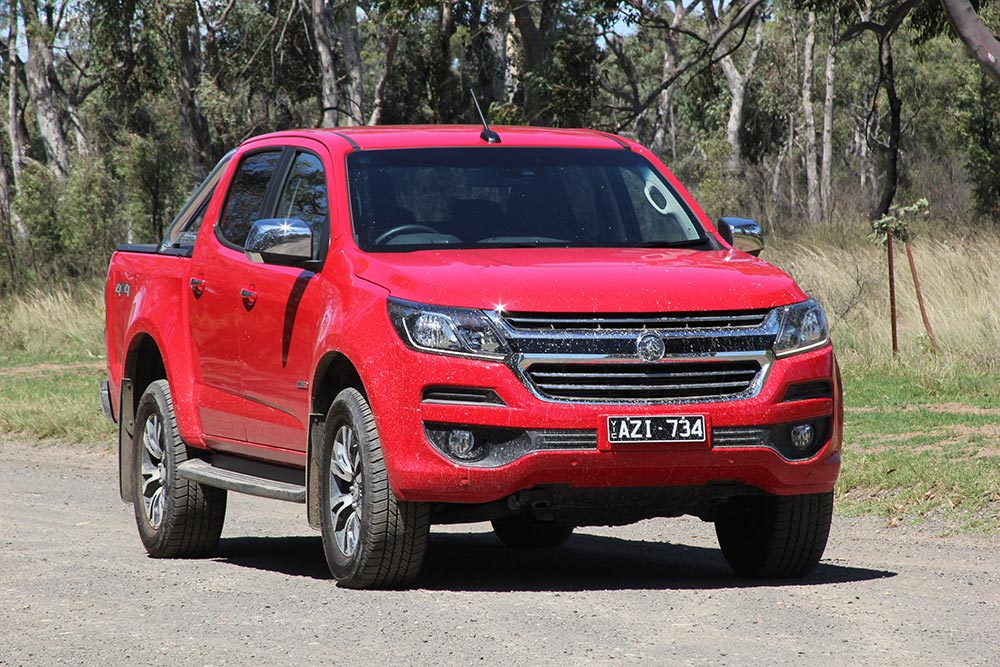 Rvd046 Ed Review Tow Test 2020 Holden Colorado Ltz 4a 1000px Img 1038