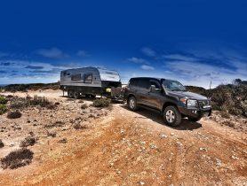 Caravan owner's review: Roadstar Safari Tamer