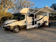 REVIEWED: Suncamper Santa Cruz Motorhome