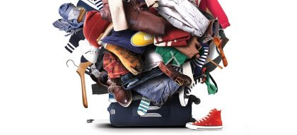 The Big Trip – Deciding what to Pack